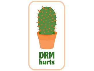 DRM hurts