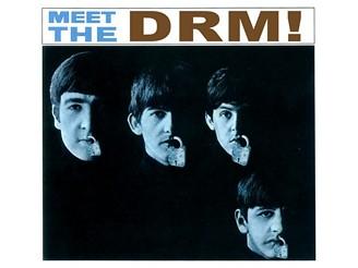 Meet The DRM