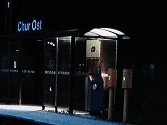 nádraží Blu-ray