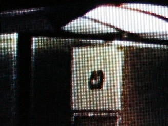 nádraží Blu-ray - detail