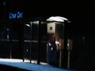 nádraží DVD