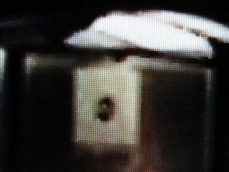 nádraží DVD - detail