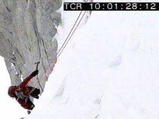 Přežít! Díl 9. - Útěk z lavinového údolí