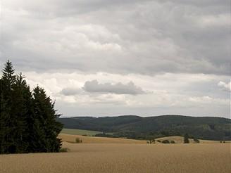 Polniště u zaniklých Přibyslavic