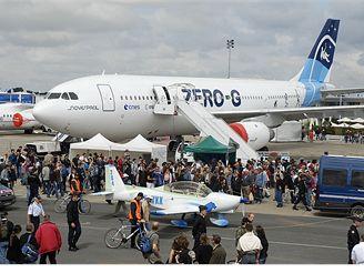 A300 Zero G