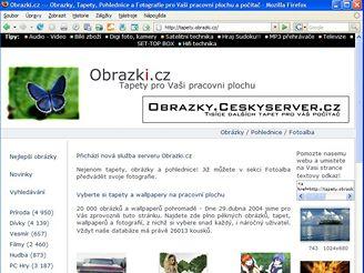 Server Obrazki.cz