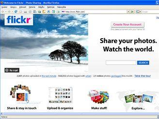 Server Flickr