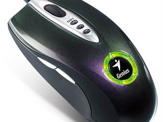 Myš Genius Laser Navigator 535