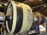 Motor GE90-115B pro Boeing B777-300ER