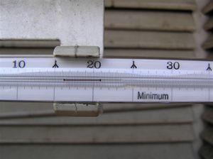 Meteorologická stanice Klementium