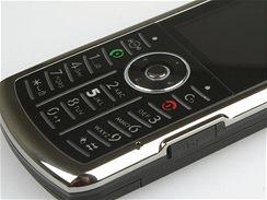 Motorola MOTOSLVR L9