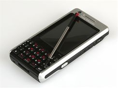 Sony Ericsson P1