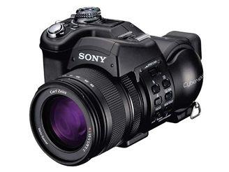 Sony Cyber-shot F828