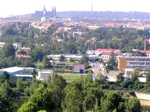 Lanovka v ZOO Praha má 30