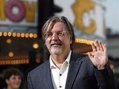 Stvořitel seriálu Simpsonovi Matt Groening