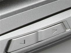 Recenze LG KP202 Detail