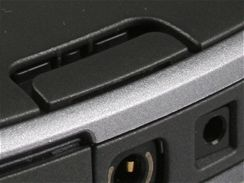 Recenze Nokia 3109c detail