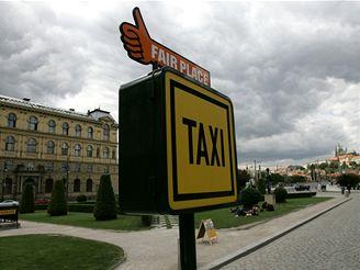 Taxi Fair Place