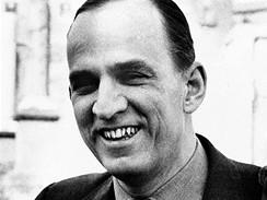 Ingmar Bergman v roce 1968
