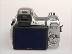 Sony Cyber-shot DSC H9