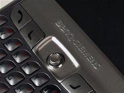 Komunikátor BenQ-Siemens P51