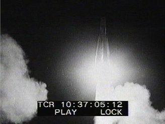 Space Race - díl druhý