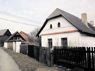 Václav Klaus, chalupa v jižních Čechách