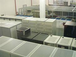 Datové centrum Telefónica O2