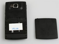 Samsung SGH-i600 sph