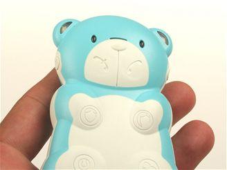Teddyfone