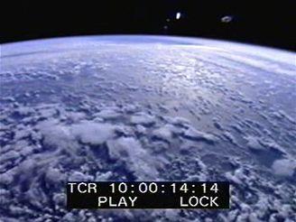 Závody v dobývání vesmíru - část 3.