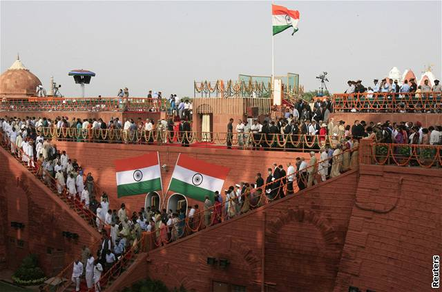 historical event of india