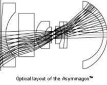 Asymmagon