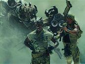 Z filmu Transformers