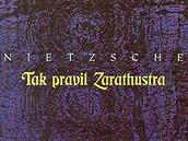 Nietzsche - Tak pravil Zarathustra