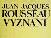 Jean Jacques Rousseau - Vyznání