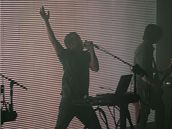 Nine Inch Nails v Praze
