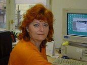Dr. Lucie Sladková - Ředitelka české pobočky International Organization for Migration