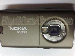 Americká verze Nokie N95