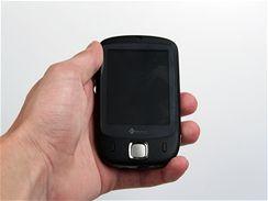 Komunikátor HTC Touch