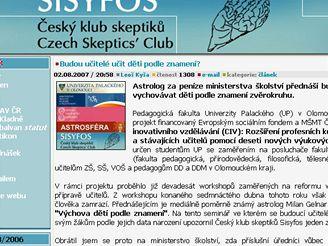 Sisyfos.cz