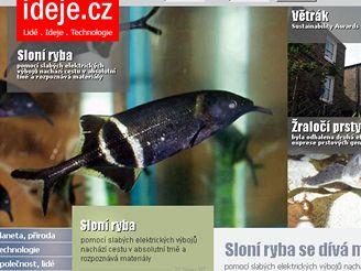 Ideje.cz