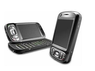 HTC TyTN II přichází!