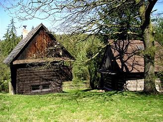 Skanzen lidové architektury Kralevicka