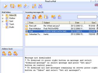 Reach-a-Mail