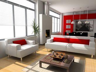 Bydlení bez nábytku