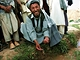 Afghánistán, místní fotografování