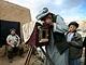 Afghánistán, místní fotograf