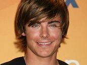 Zac Efron na ceremoniálu Teen Choice Awards 2007 (26. srpna 2007)