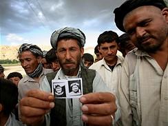 Afghánistán